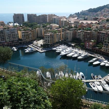 Monaco Port 2